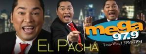 El Pachá