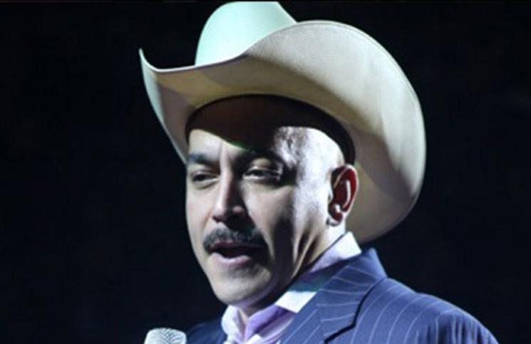 Lupillo Rivera cancela shows