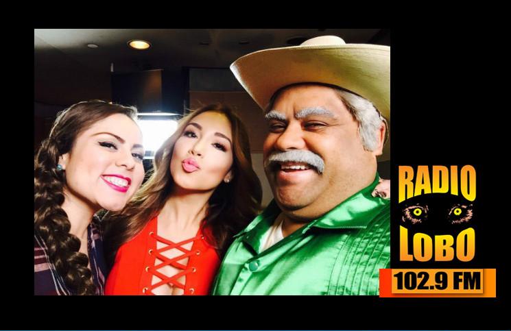 En Bakersfield Puro Radio Lobo Radionotas