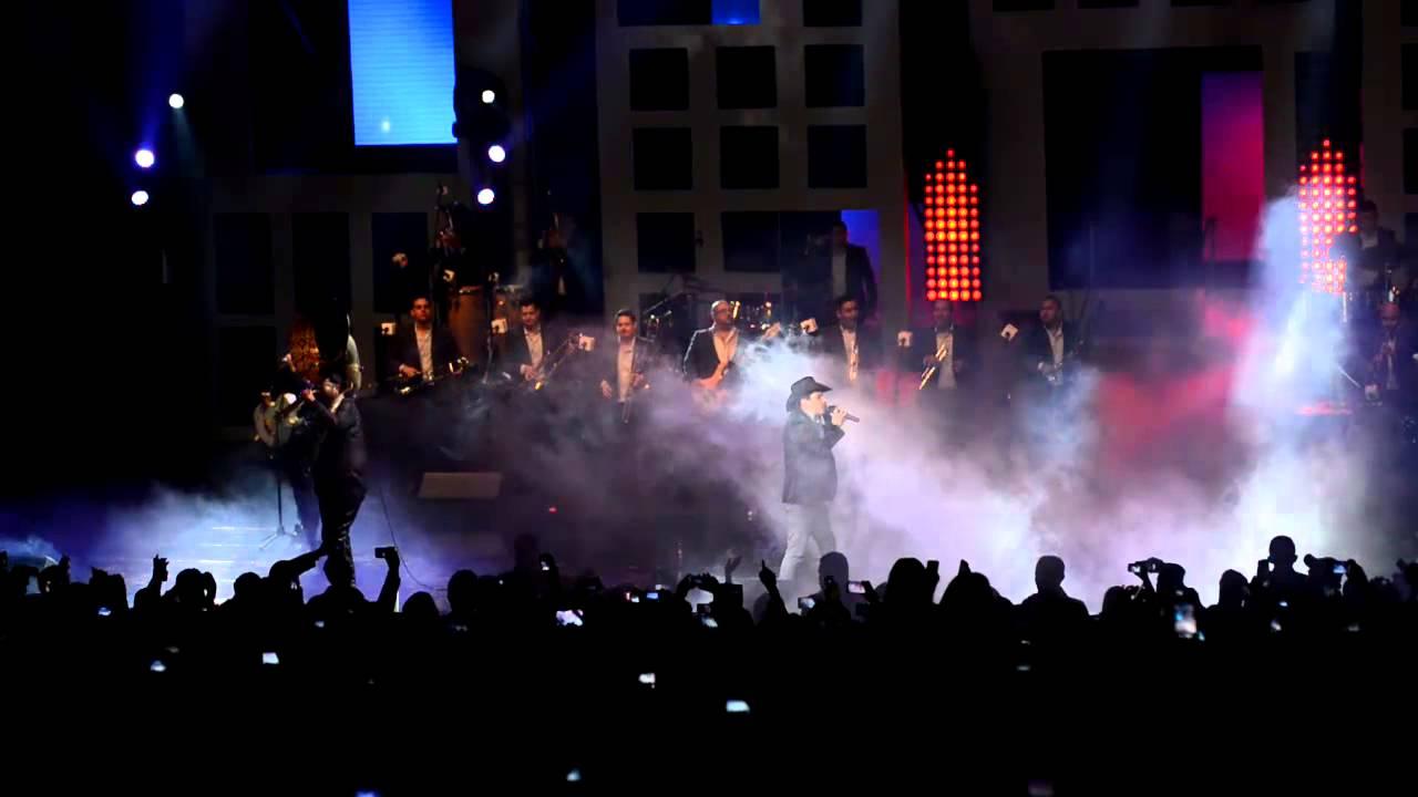Del llano al Auditorio Nacional, la música grupera que domina hoy | radioNOTAS