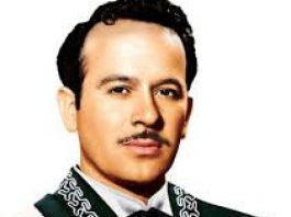 Disco y documental de Pedro Infante