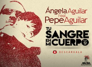 ángela Aguilar Y Pepe Aguilar Unidos En Un Pacto De Sangre