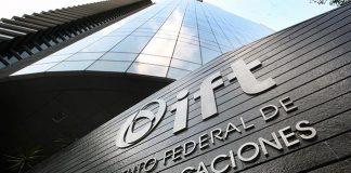 IFT recauda 3er bimestre