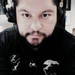 Aaron Enriquez
