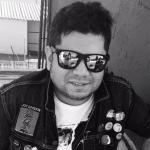 Joel Rodríguez Díaz
