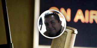 "Erik Torres ""El Buen Baloo"""