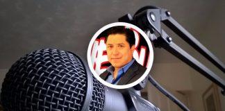 """Fernando Sergio """"La voz del Pueblo"""""""