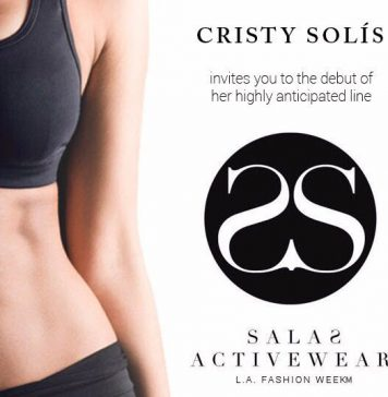 Salas Activewear