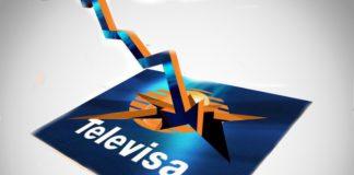 Televisa fin anunciado