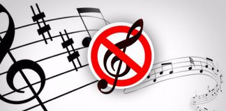 Canciones prohibidas