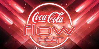 Coca Cola Flow Fest