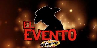 Evento 2017 La Ranchera