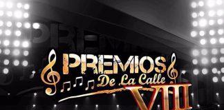 Los Premios de la Calle 2017