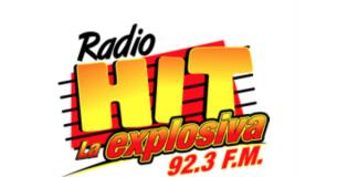 Radio Hits La Explosiva