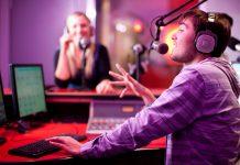 Personalidades de la radio tan eficientes como los influencers