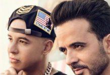 Fonsi y Daddy Yankee