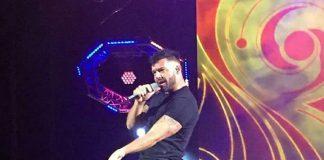 K Love Live Ricky Martin