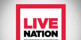 Live Nation registra su mejor tercer trimestre