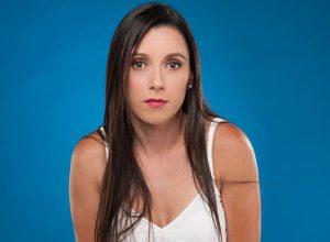 Mariana Santiago en