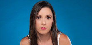 """Mariana Santiago en """"De regreso a casa"""""""