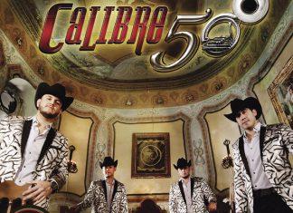 Calibre 50 Corridos