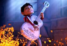 Fuera de Coco por no saber leer partituras