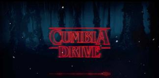 "Cumbia ""Stranger Things"""