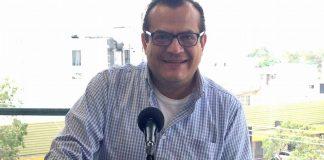 Gabriel Aysa nuevo Director de Radio Fórmula Tabasco