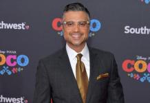 Jaime Camil Etrega 18 de los Latin Grammys