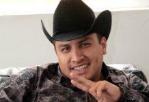 Julión Álvarez nominado al Grammy