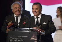 Latin Recording Academy premia a Los del Rio