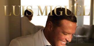 ¡México por Siempre! nuevo disco de Luis Miguel