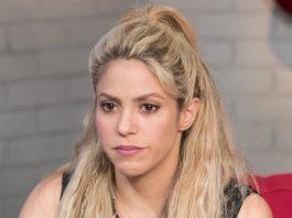 Shakira cancela gira por Europa