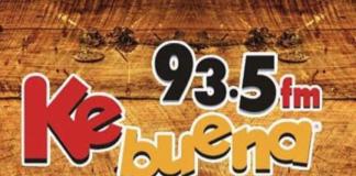 La Ke Buena Puebla 93.5 FM cumple 58 años