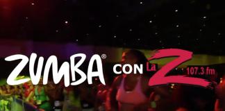 Zumba con la Z