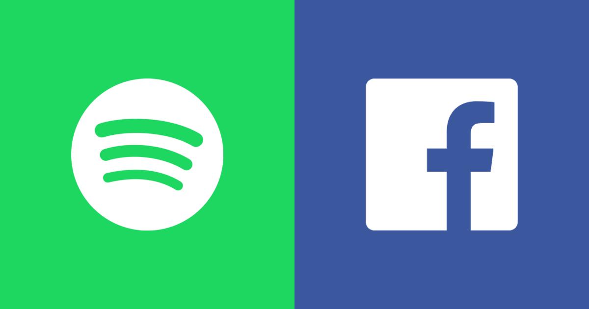 Deberías ser tan activo en Spotify como lo eres en Facebook | radioNOTAS