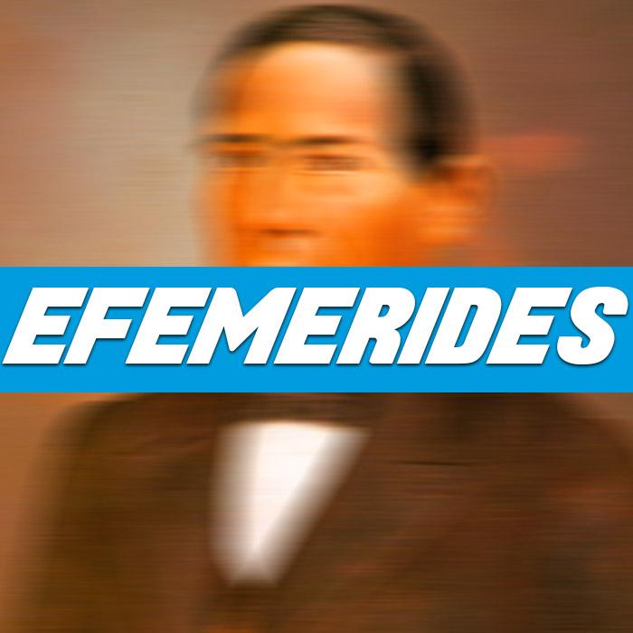 Showprep Efemerides 06 De Abril Radionotas
