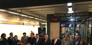 Resultado de imagen para Inauguran Museo de la Radio en mexico