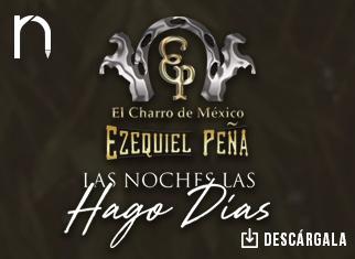 Ezequiel Pena Logo