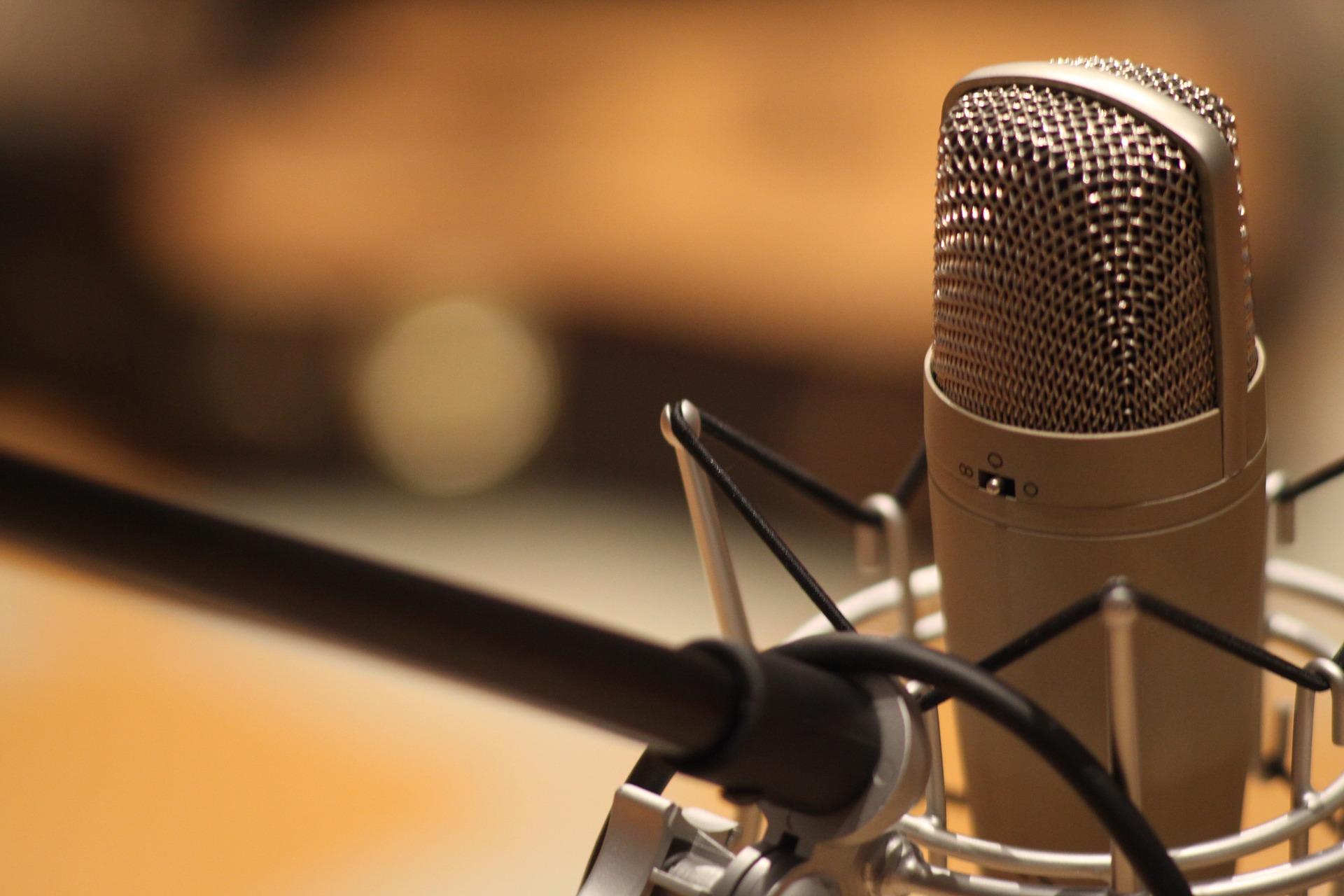 20 Frases Que Te Dicen Cuando Saben Que Trabajas En Radio